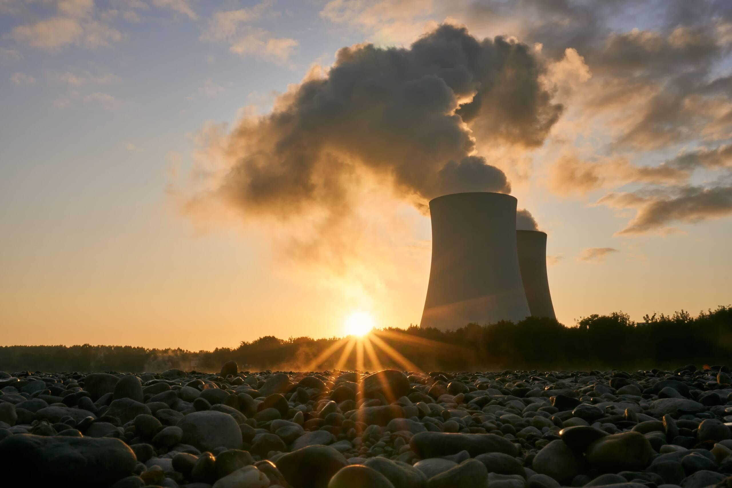 Miljövänlig kärnkraft
